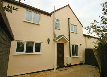 Thumbnail 2 bed cottage for sale in The Causeway, Coalpit Heath, South Gloucestershire