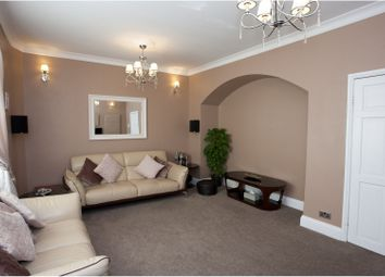 Thumbnail 4 bedroom semi-detached house for sale in Park Drive, Newport