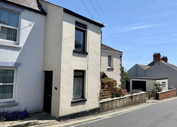 Thumbnail 2 bed terraced house for sale in High Street, Wyke Regis, Weymouth