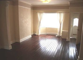 Thumbnail 3 bed property to rent in Richmond Road, Bearwood, Smethwick