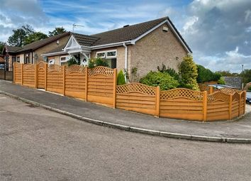 Thumbnail 2 bed bungalow for sale in Broomwood Close, Beighton, Sheffield