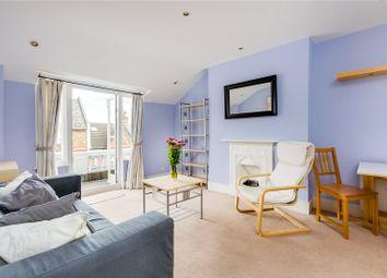 Marjorie Grove, Battersea, London SW11. 2 bed flat