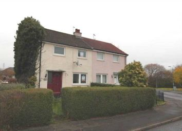 Thumbnail 2 bed semi-detached house to rent in Moss Road, Bridge Of Weir