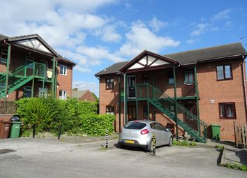 Thumbnail 1 bedroom flat for sale in Cobham Parade, Leeds Road, Outwood, Wakefield