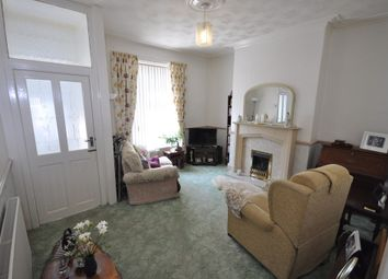 Thumbnail 2 bedroom terraced house for sale in Hodgson Street, Darwen