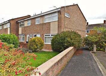 Thumbnail 3 bed end terrace house for sale in Stanlaw Road, Ellesmere Port