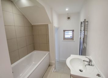 Thumbnail 1 bed flat to rent in Crown Street, Dagenham
