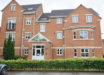 Thumbnail 2 bedroom flat for sale in Pickard Drive, Sheffield
