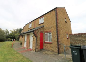 Thumbnail 1 bed end terrace house for sale in Craylands Lane, Swanscombe