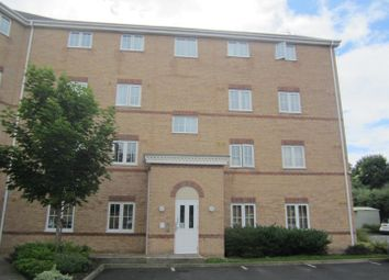 Thumbnail 2 bed flat to rent in Greenfields Gardens, Greenfields, Shrewsbury