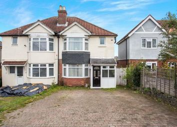 3 bed semi-detached house for sale in Sholing, Southampton, Hampshire SO19