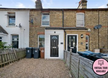 2 bed terraced house for sale in Crown Terrace, Bishop's Stortford CM23