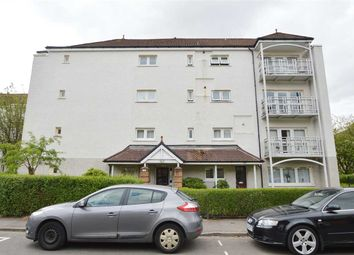 Thumbnail 2 bed flat for sale in Skirsa Street, Glasgow