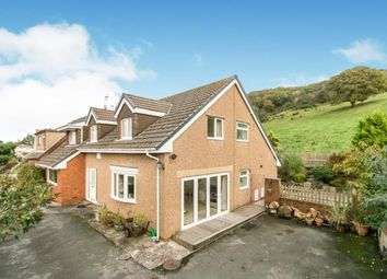 Thumbnail 3 bed detached house for sale in Bryn Benarth, Gyffin, Conwy, North Wales