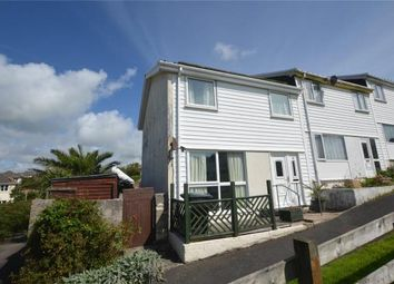 3 bed semi-detached house for sale in Carey Park, Helston, Cornwall TR13