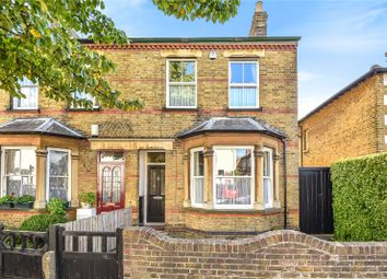 Thumbnail 2 bed semi-detached house for sale in Lancaster Road, Uxbridge, Middlesex