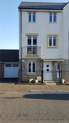 Thumbnail 5 bed semi-detached house for sale in Rapide Way, Weston-Super-Mare, Somerset