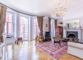 Thumbnail 3 bed flat to rent in Cabbell Street, Marylebone