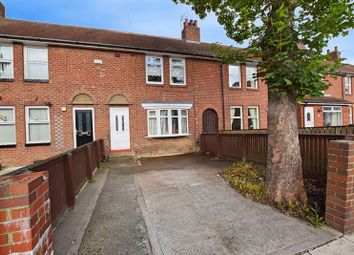 Thumbnail 3 bed terraced house for sale in Whickham View, Denton Burn, Newcastle Upon Tyne