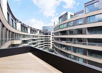 Thumbnail 2 bedroom flat to rent in Wood Crescent, London