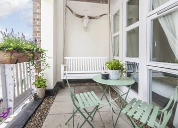 Thumbnail 2 bedroom flat to rent in Redcross Way, London