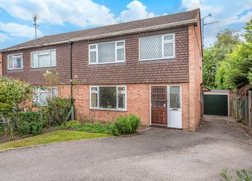 3 bed semi-detached house for sale in Toutley Close, Wokingham RG41