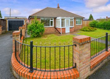 3 bed bungalow for sale in Fox Lane, Broseley TF12