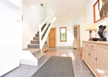 Thumbnail 7 bed detached house for sale in Whitebrook Lane, Peasedown St. John, Bath, Somerset