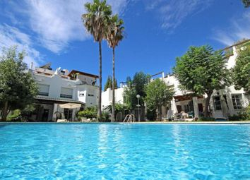 Thumbnail 3 bed town house for sale in Andalusia, Malaga, Spain