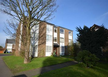 Thumbnail 2 bed flat for sale in Mauldeth Close, Heaton Mersey, Stockport, Greater Manchester