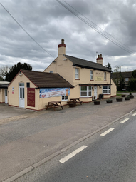 Thumbnail Restaurant/cafe for sale in Ely Road, Chittering, Cambridge