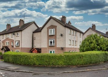 Thumbnail 2 bed flat for sale in Flat 2/1, 27 Grampian Avenue, Paisley