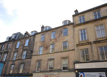 Thumbnail 1 bed flat for sale in King Street, Stirling
