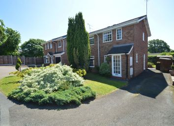Thumbnail 2 bed semi-detached house for sale in Lydney Close, Redditch