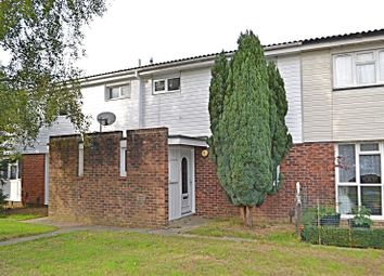 Thumbnail 3 bed terraced house to rent in Curteys Walk, Bewbush, Crawley, West Sussex