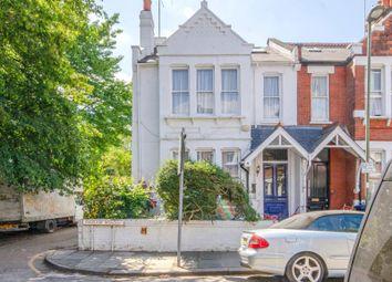 5 bed end terrace house for sale in Ingram Road, London N2