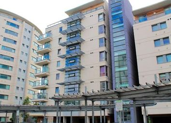 Thumbnail 1 bed flat for sale in Mercury Gardens, Romford