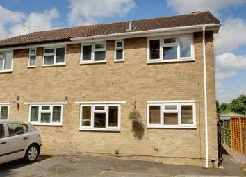Thumbnail 3 bed semi-detached house for sale in Recreation Road, Tilehurst, Reading