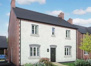 Thumbnail 4 bedroom detached house for sale in Holborn Place, Codnor, Derbyshire