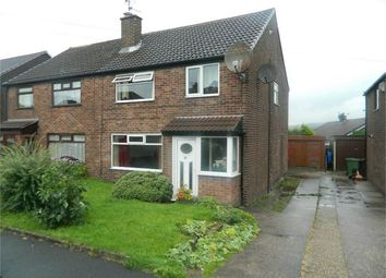 Thumbnail 3 bedroom semi-detached house for sale in Winslow Road, Hunger Hil, Bolton, Lancashire