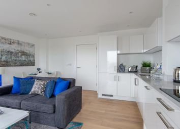 Thumbnail 2 bed flat for sale in Prospect East, Stratford