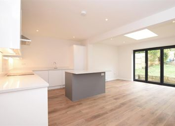 Thumbnail 3 bed semi-detached bungalow for sale in Braeside Avenue, Brighton, East Sussex