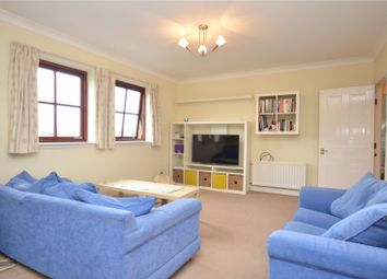 Thumbnail 2 bed flat for sale in Southside Crescent, Glasgow, Lanarkshire
