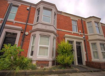 Thumbnail 9 bed property for sale in Tavistock Road, Jesmond, Newcastle Upon Tyne