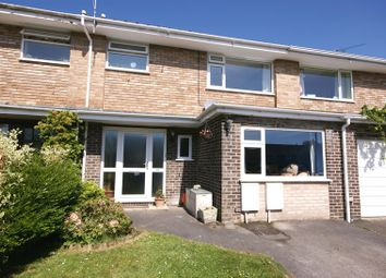 Thumbnail 4 bed terraced house for sale in Phelipps Road, Corfe Mullen, Wimborne