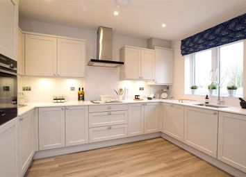 Thumbnail 4 bed detached house for sale in Old Hamsey Lakes, South Chailey, Lewes, East Sussex