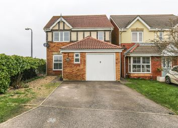 3 bed detached house for sale in Riverside Park, Severn Beach, Bristol BS35