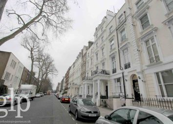 Thumbnail Studio to rent in Queensborough Terrace, Bayswater