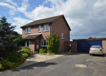Thumbnail 4 bed detached house for sale in Lawfield, Coldingham, Eyemouth, Berwickshire, Scottish Borders