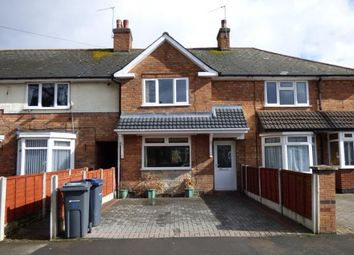 Thumbnail Property for sale in Greenaleigh Road, Birmingham, West Midlands